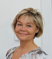 Eva Humphrey-Lahti