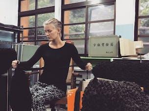 Evelina Kollberg