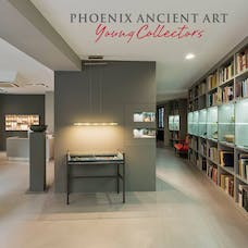 Young Collectors by Phoenix Ancient Art