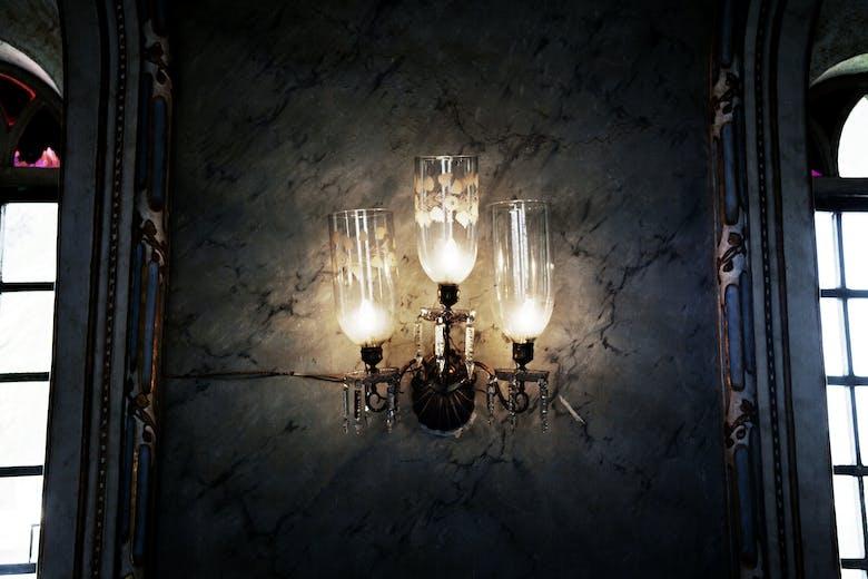Sans Souci - Altar