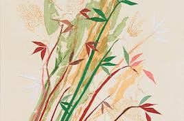 'Modern Bamboo'