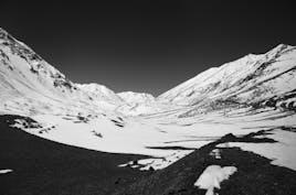 Himalayan Odyssey - Study 2