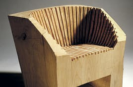 Chair no 2