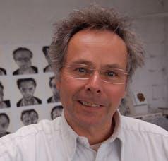 Jean-Jacques Dournon